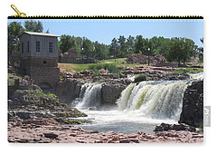 Sioux Falls Carry-all Pouch