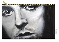 Sir Paul Mccartney Carry-all Pouch