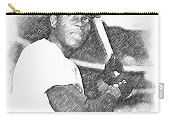 Rod Carew Carry-all Pouch