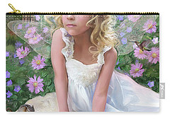 Sissy Fairy Carry-all Pouch