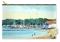 Sister Bay, Door County Carry-all Pouch