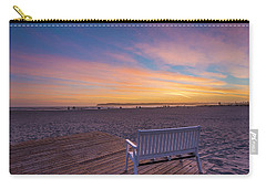 Sit Enjoy The View Carry-all Pouch