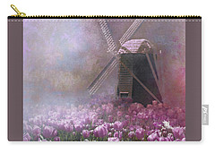 Skagit Valley In Spring Carry-all Pouch