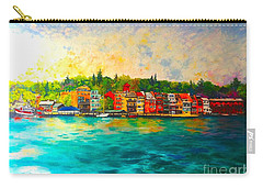 Skaneateles Carry-all Pouch