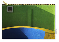 Skc 0305 The Fundamental Colors Carry-all Pouch