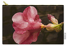 Skc 3253 Shades Of Allamanda Carry-all Pouch