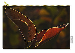 Skc 9841 Lovable Pair Carry-all Pouch by Sunil Kapadia