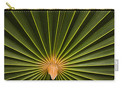 Skc 9959 The Palm Spread Carry-all Pouch by Sunil Kapadia
