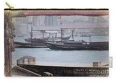 Sketches From Dubai Creek Nbr.2 Carry-all Pouch