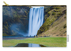 Skogafoss 2 Carry-all Pouch