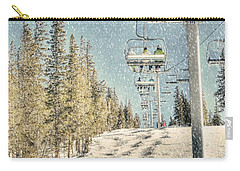 Ski Colorado Carry-all Pouch