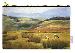 Skiddaw Massif  Carry-all Pouch