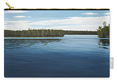 Skinners Bay Muskoka Carry-all Pouch