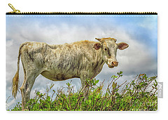 Skinny Cow Carry-all Pouch