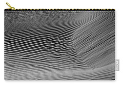 Skn 1132 Wind's Creation Carry-all Pouch by Sunil Kapadia
