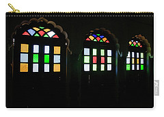 Skn 1251 Glass Hues Carry-all Pouch