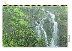 Skn 3758 Admiring Your Beauty Carry-all Pouch