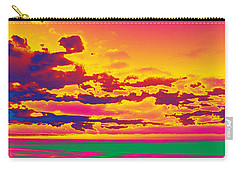 Sky #1 Carry-all Pouch