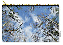 Sky Above Carry-all Pouch