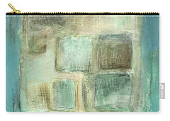 Sky Carry-all Pouch by Behzad Sohrabi
