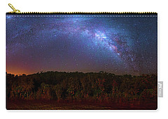 Sky Bridge Carry-all Pouch by Mark Andrew Thomas