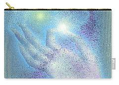 Sky Mudra Carry-all Pouch