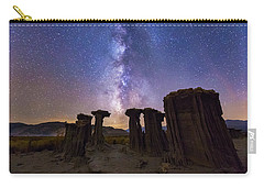 Sky Watchers Carry-all Pouch