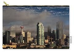 Skyline Fog Carry-all Pouch