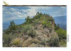Skyline Ridge Carry-all Pouch