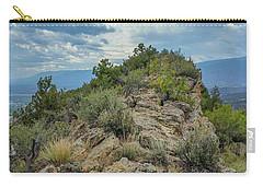 Skyline Ridge Carry-all Pouch