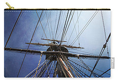Carry-all Pouch featuring the photograph Skyward by Dale Kincaid