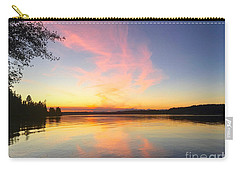 Slack Tide Carry-all Pouch by Sean Griffin