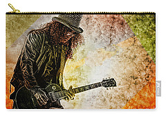 Slash - Guitarist Carry-all Pouch