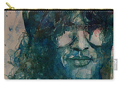 Slash  Carry-all Pouch by Paul Lovering