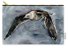 Slaty-backed Gull Carry-all Pouch