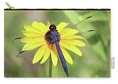 Slaty Skimmer  Carry-all Pouch