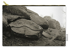 Slaughter Pen At Devils Den Carry-all Pouch