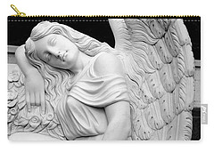 Sleeping Angel Carry-all Pouch