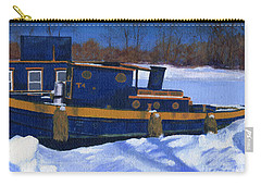 Sleeping Barge Carry-all Pouch