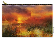 Sleeping Nature II Carry-all Pouch