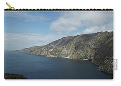Sliabh Liag Carry-all Pouch by Greg Graham