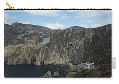 Sliabh Liag II Carry-all Pouch by Greg Graham