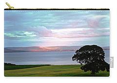 Sligo Sunset Carry-all Pouch