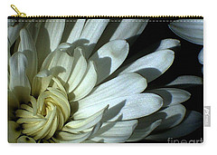 Carry-all Pouch featuring the photograph Slumber by Elfriede Fulda
