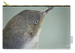 Small Blue Penguin  Carry-all Pouch