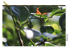 Small Nature's Beauty Carry-all Pouch