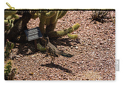 Smart Roadrunner Carry-all Pouch