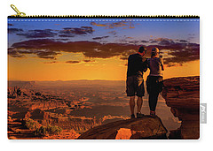 Smartphone Photo Opportunity Carry-all Pouch