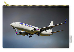 Smartwings Boeing 737-900er Carry-all Pouch