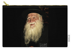 Rabbi Yehuda Zev Segal - Doc Braham - All Rights Reserved Carry-all Pouch